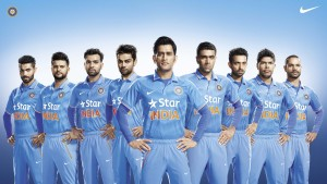 My Dream Career: To Become A Cricketer