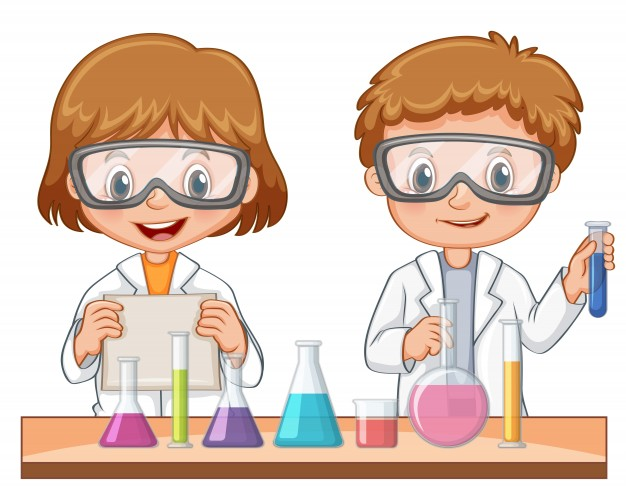 Motivating Young Scientists